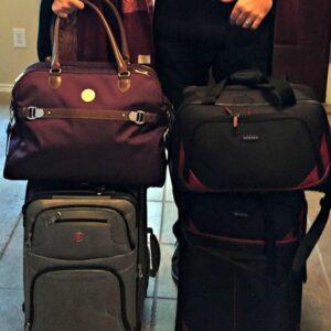 Maletas Para Viajes